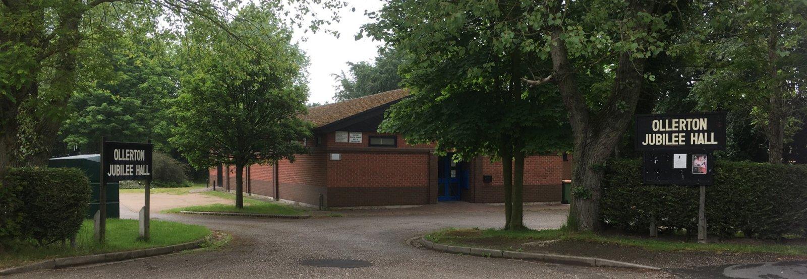 Ollerton Jubilee Hall